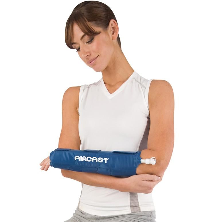 Aircast Hand & Wrist Cryo/Cuff w/Cooler