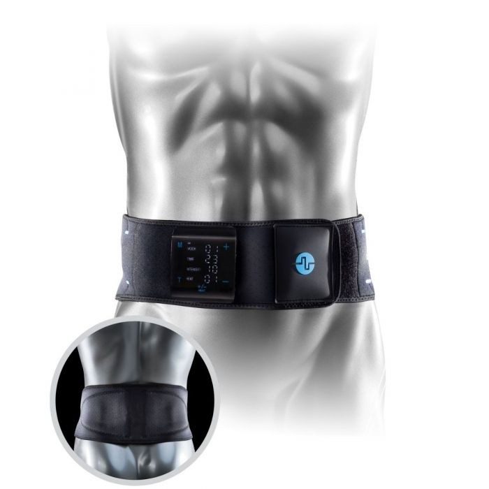 Compex Back Wrap for Pain Relief