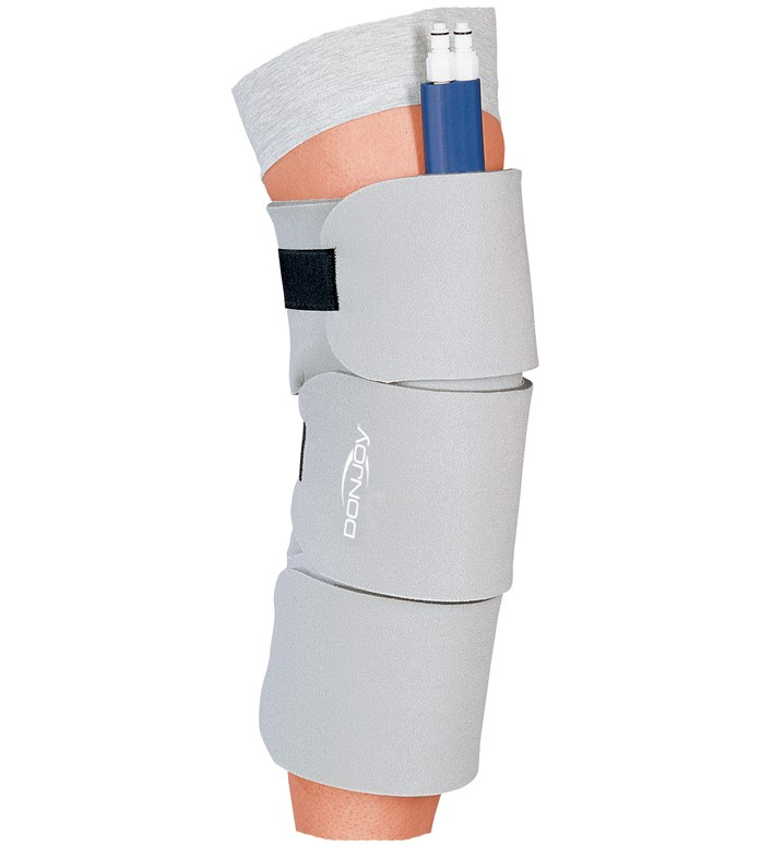 DonJoy Cold Therapy Wrap Knee/Thigh