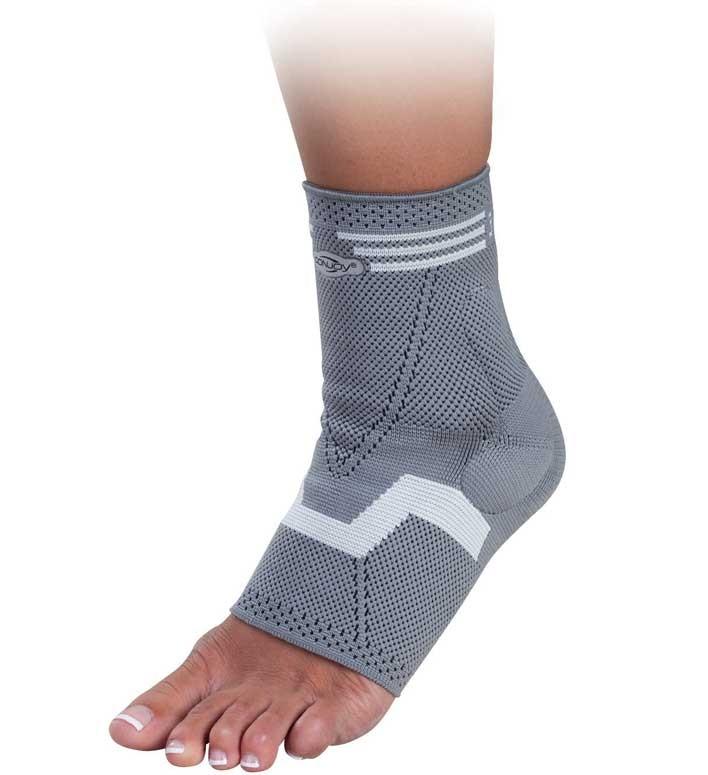 Malolax Elastic Ankle Brace
