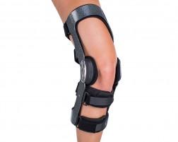 DonJoy Armor FourcePoint Protective Knee Brace - Standard Length