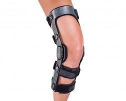 DonJoy Armor Knee Brace with Standard Hinge - Standard Length