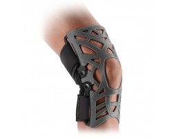 DonJoy Reaction Knee Brace - Grey