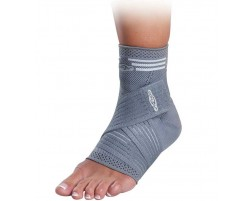 DonJoy Elastic Strapping Ankle