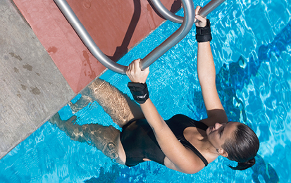 Swimming & Diving Braces and Supports